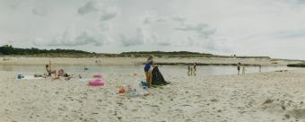 Cape Cod Panorama 1
