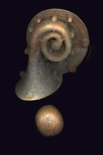 Horn and Pod