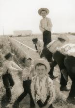 Hutterites #14