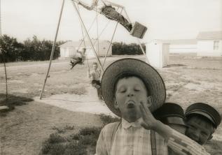 Hutterites #22