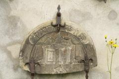 Poland 2014: Jewish Cemeteries