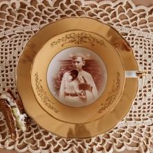 Teacup Secrets